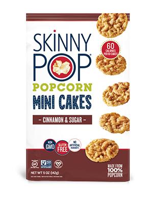 Our Popcorn | SkinnyPop