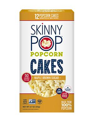 Skinny Pop Mini Rice Cakes