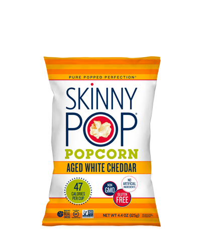 Our Popcorn Simple Ingredients Delicious Flavor