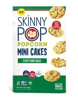 Our Popcorn Skinnypop